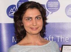 Има голям интерес от русенци, работещи в страната и чужбина, да се върнат в родния си град, заява Елена Маринова