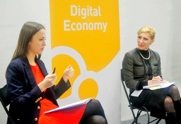 Само когато имаме завършен единен пазар за дигитални услуги, ЕС ще получи възможност да се конкурира по-успешно извън своите граници, заяви Ева Паунова