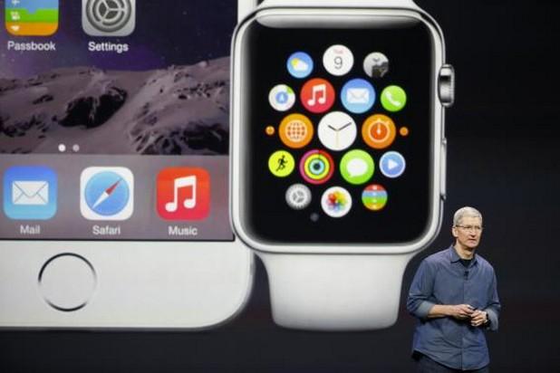 Хората ще бъдат удивени от това колко много възможности могат да предложат часовниците Apple Watch, смята Тим Кук