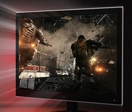 AMD FreeSync коригира както накъсването, така и запъването/забавянето и осигурява плавен гейминг при всяка скорост на кадрите