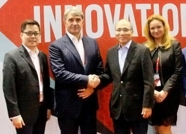 Кеш Кредит обяви партньорство с Voyager, поделение на филипинския оператор Smart