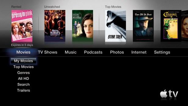 Плановете на Apple за пускане на интернет телевизия се отлагат за следващата година