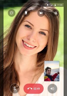 След подобренията за видео разговори ICQ добави и защита с PIN код