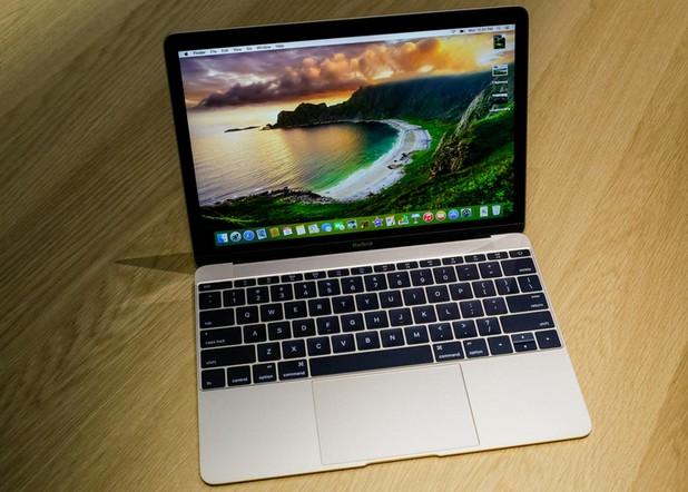 Още по-тънък MacBook Air се очаква през лятото на следващата година (снимка: CNET)