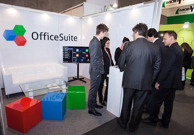 МобиСистемс участва на Световен мобилен конгрес в Барселона (MWC 2015), където затвърди позициите си на разработчик на най-популярното приложение за Android