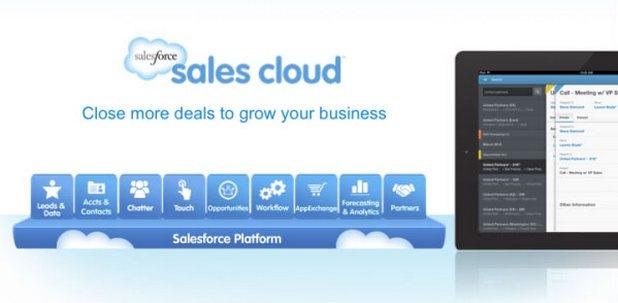 Повече от 250 000 компании по целия свят ползват иновативното облачно CRM решение на Salesforce.com