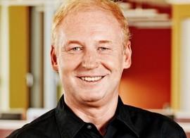 Искаме да станем най-голямата софтуерна компания в Германия, заяви шефът на европейското подразделение на Salesforce – Йоахим Шрейнър