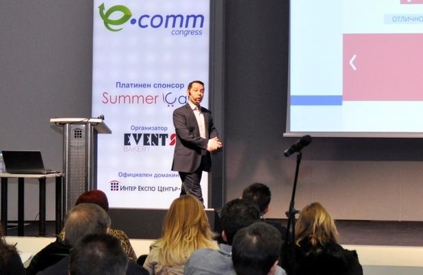 Маркетингът и рекламата са ключови за развитието на онлайн магазините, смята Георги Мирчев, създател на Summer Cart