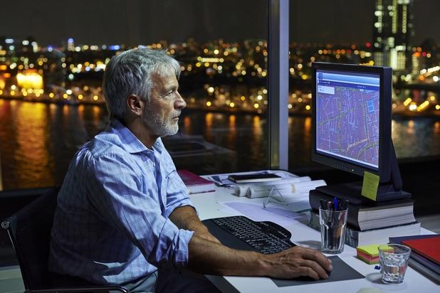 """Технологията """"CityTouch"""" на Philips позволява дистанционно управление на огромни мрежи от LED улични лампи"""