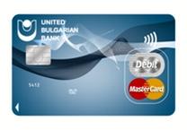 Безконтактната технология позволява да се извършват плащания само с доближаване на картата до безконтактно ПОС-устройство