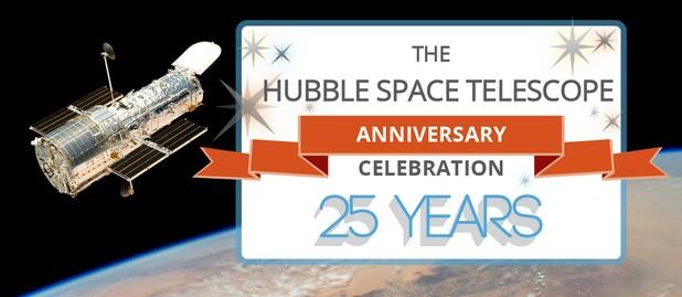 """Хъбъл, с диаметър на огледалото 2,4 метра, е изведен в околоземна орбита на 24 април 1990 година от совалката """"Дискавъри"""""""