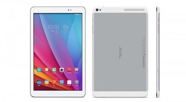 Huawei Play Pad Note, предлага голям 9,6-инчов дисплей с резолюция 1280х800 пиксела