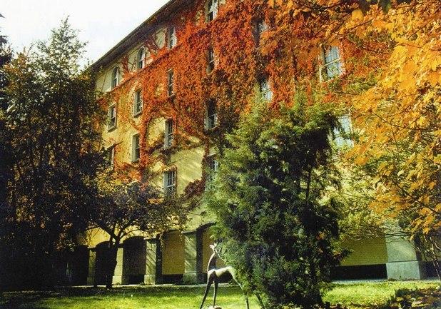 Лесотехническият университет става по-конкурентоспособен след успешва реализация на европейски проект (снимка: ltu.bg)