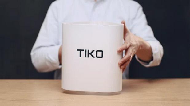При поставена цел от 100 000 долара, проектът за 3D принтер TIKO вече е привлякъл над $1 млн.