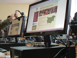 Студентите в Русенски университет първи у нас ще се възползват от Office 365 Education (снимка: Русенски университет)