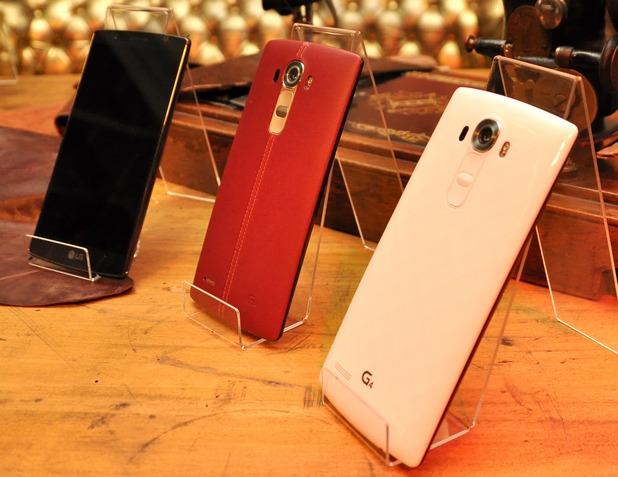 Бъдещите смартфони на LG може да използват собствен процесор, разработен от корейската компания с помощта на Intel