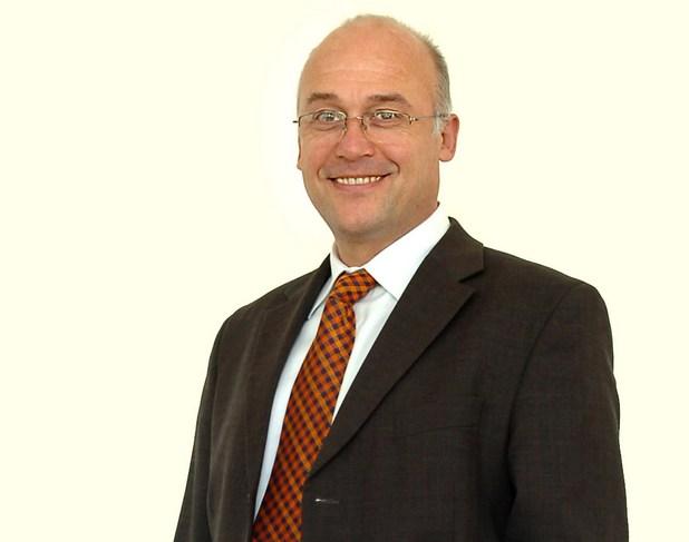 Нейчо Величков, новият CEO на Макс, има 20-годишен опит в телекомуникациите, работейки за различни международни оператори и консултантски организации