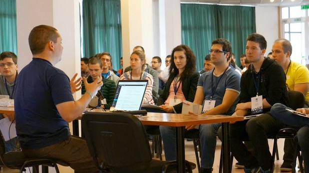 Известни лектори от ИТ сферата ще запознаят участниците в СофтУни Конф с актуалните технологии за разработка на софтуер