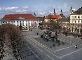 Европейската олимпиада по природни науки се състоя в гр. Клагенфурт, Австрия, като в нея участваха 150 ученици от 25 страни (снимка: euso.at)
