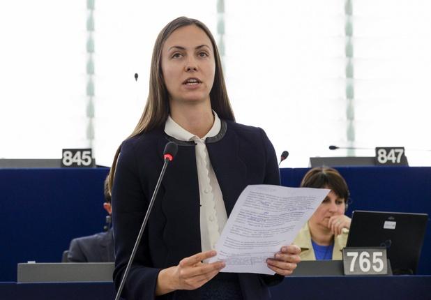 Ако не намери скорошно разрешение, въпросът за роуминга би могъл да доведе до фалстарт на цялостната стратегия за Единен цифров пазар, заяви Ева Паунова