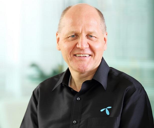 Сигве Бреке има съществен принос за установяване на Теленор Груп като световен доставчик на мобилни услуги