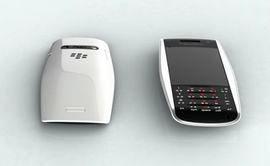 BlackBerry се насочва към разработка на устройства с антибактериално покритие