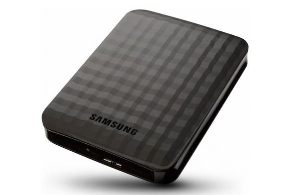 Новите портативни HDD с капацитет 4TB имат интерфейс USB 3.0 с пропускателна способност 5Gbps