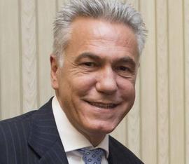 заяви главният изпълнителен директор на Мтел - Танасис Кацирубас