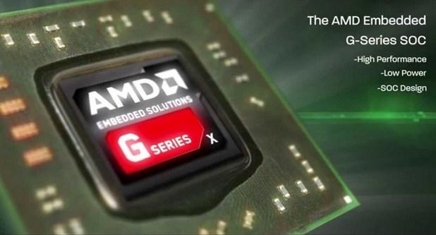"""""""Системите на чип"""" подобряват скоростта на трансфер на данните и спестяват пространство на дънната платка"""