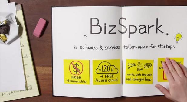 До момента Microsoft е подкрепила с безплатни технологии и услуги над 400 стартъпи в България по програмата BizSpark