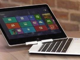 Хибридните устройства могат да се ползват и като лаптопи, и като таблети