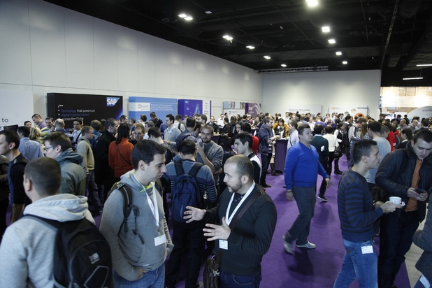 Тази година ISTA Con ще предложи повече теми и дискусии за нови технологии от областта на софтуера