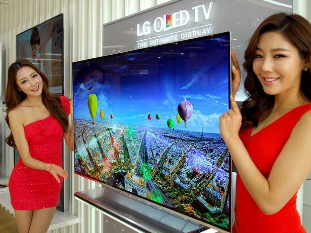 OLED панелите скоро ще станат конкурентни като цена на LCD, благодарение на агресивната стратегия на LG