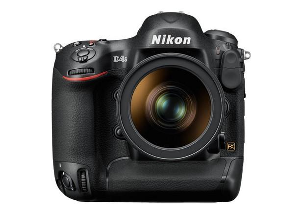 Nikon D5 представлява пълнокадров огледален фотоапарат със скорост на серийни снимки до 15 fps