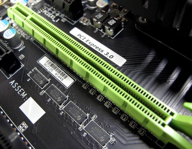 Историята на шината PCI Express започна преди 10 години, като оттогава досега скоростта беше увеличена три пъти