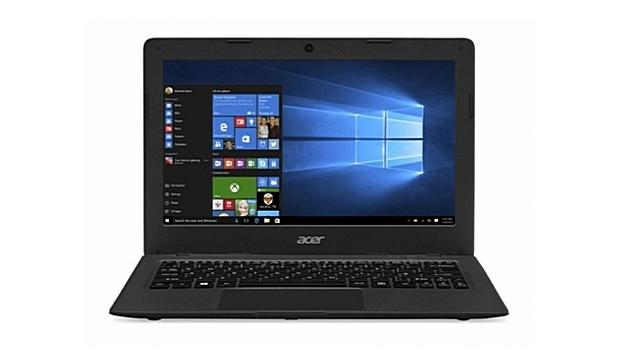 Acer Aspire One Cloudbook има 11,6-инчов екран и се очаква на пазара през август