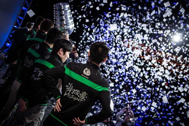 ESL планира да въведе допинг контрол за участниците в нейните кибер състезания