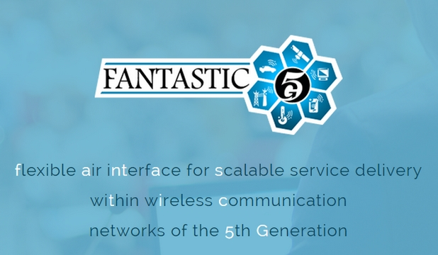 Нов проект FANTASTIC-5G обединява индустрията и научните среди
