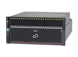 Fujitsu вдига производителността и капацитета на сторидж системите с нова линия Eternus