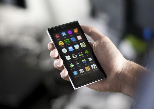 Пазарът на смартфони е пренаситен и шансовете за печалба на по-малките играчи намаляват