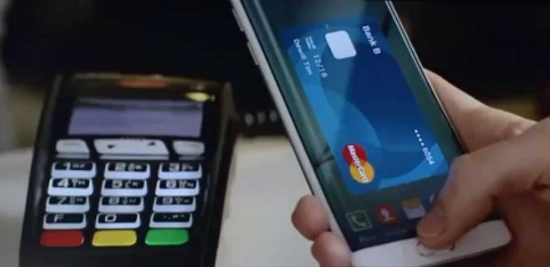Услугата Samsung Pay има предимство, че поддържа плащания с NFC и MST