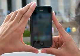 Камерите на съвременните смартфони ще могат да елиминират препятствия от кадрите, благодарение на нова технология от Google и MIT