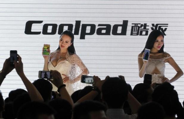 Coolpad позволява на потребителите да персонализират своита устройства по собствен вкус