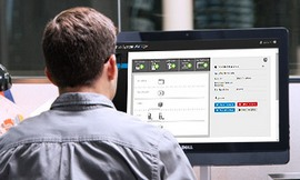 Dell все по-често набляга на предимствата на своите облачни технологии спрямо тези на Cisco