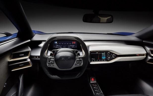 Ford планира да създаде автомобил с възможност за преобразуване на вътрешното пространство