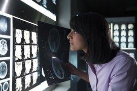 Когнитивната система Watson ще помогне на медиците да проследяват визуално заболяванията на пациентите (снимка: IBM)