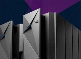Новият мейнфрейм IBM LinuxONE може да обезпечи работата на 8000 виртуални машини