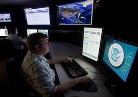 Службите на САЩ все по-трудно привличат специалисти по ИТ сигурност, заради неконкурентното заплащане