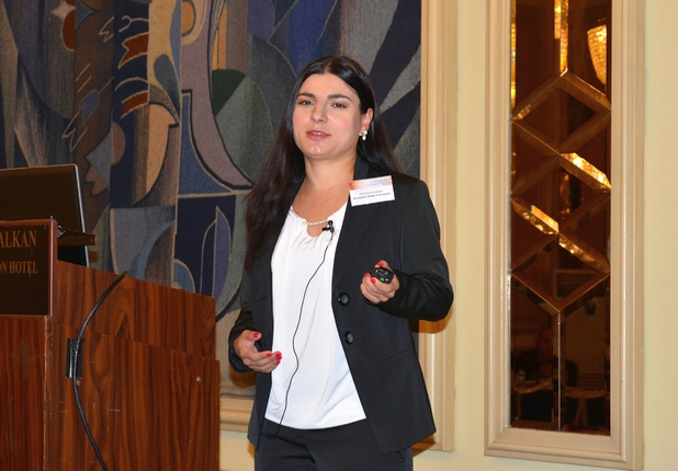 Важно е компаниите да уговорят с доставчика на облачни услуги какво трябва да бъде нивото и качеството на услугата, посочи Десислава Кръстева от Фондация Право и Интернет