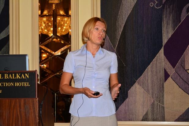 Информационните нужди на компанията могат да се посрещнат от два типа ИТ системи – традиционни и облачни, посочи Олга Румелиоти, Oracle